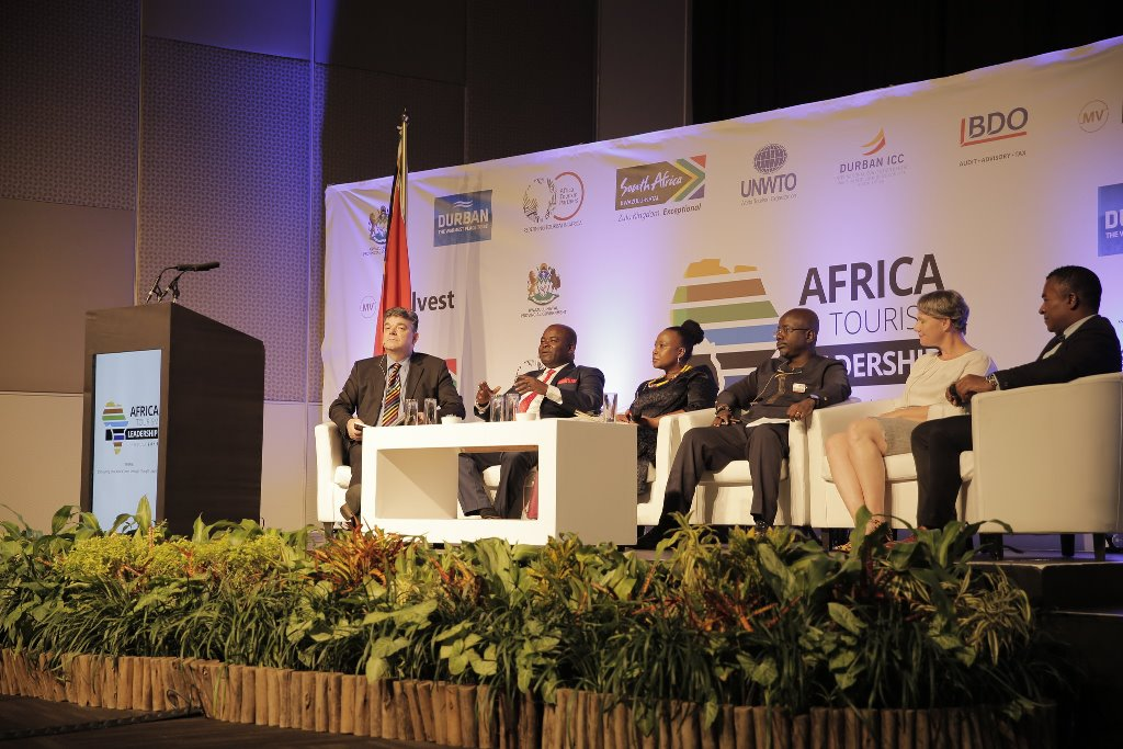 Unwto reinforces its support for Africa Tourism Leadership Forum & Awards