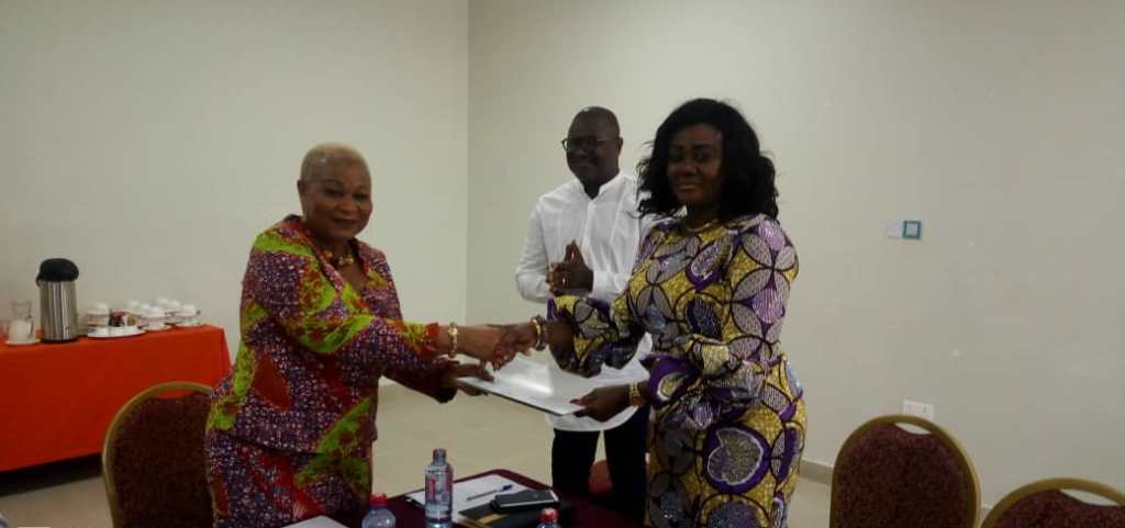 Tourism Minister inaugurates committee for the establishment of Gold Museum in Ghana