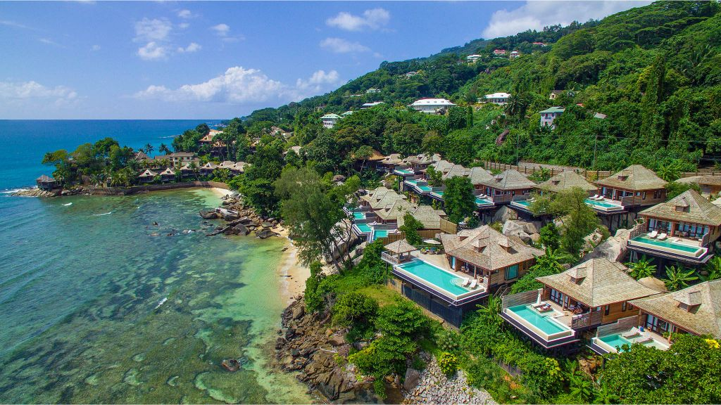 COVID-19: 2,300 bookings worth $ 3.8 million cancelled in Seychelles, survey finds