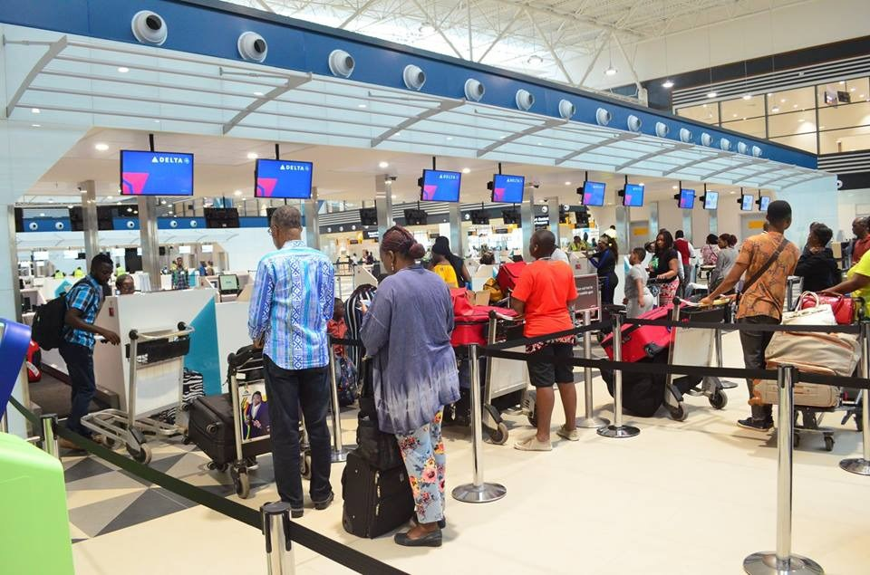 Ghana: Airlines get 3 months rent waiver at Kotoka Int. Airport