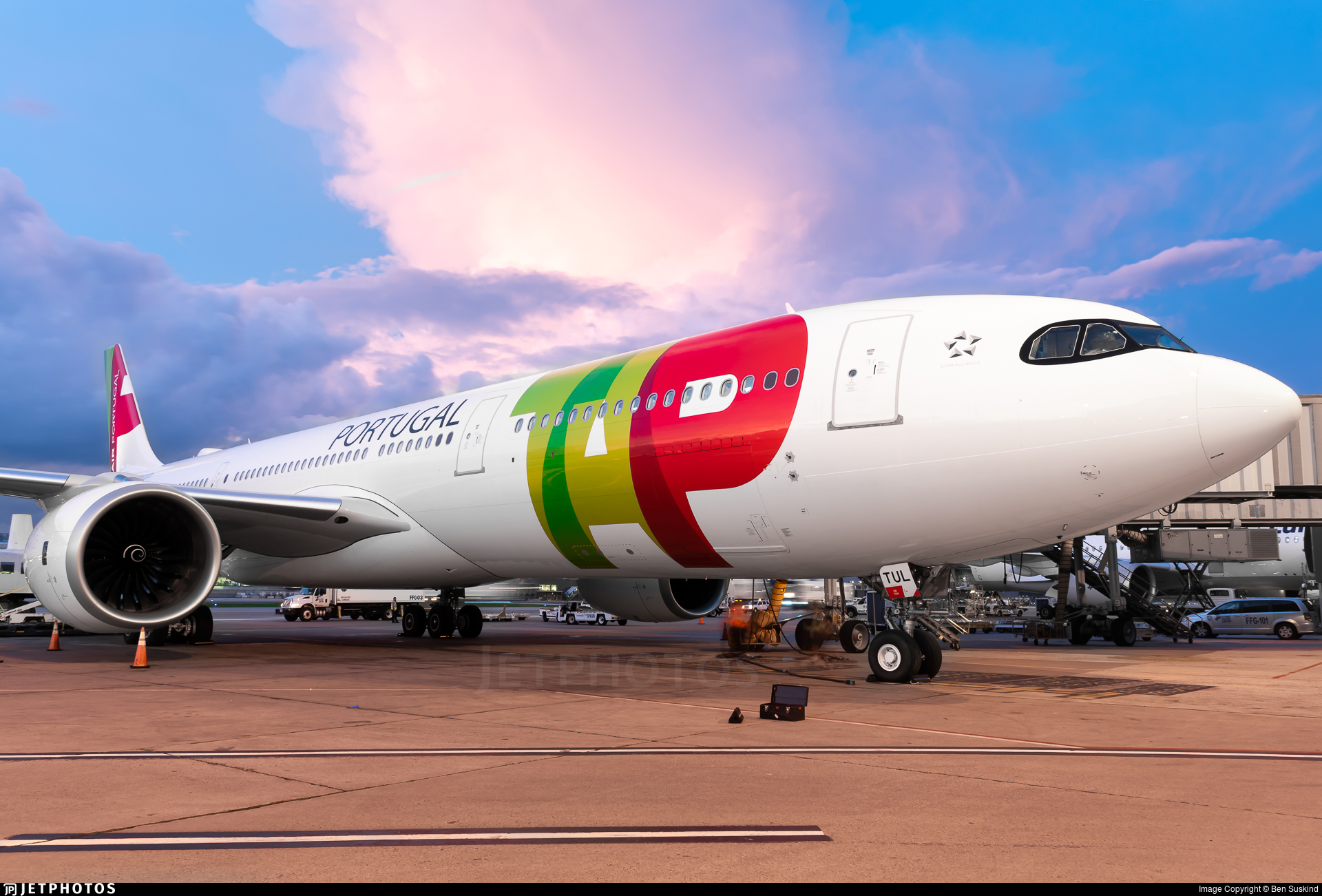 Tap Portugal to begin Cape Town Flights