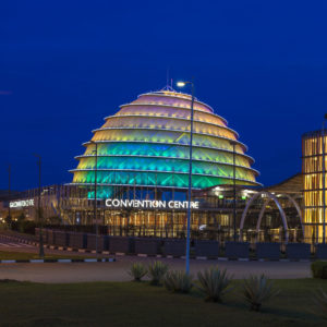 Kigali retain 2nd spot in Africa on latest ICCA ranking