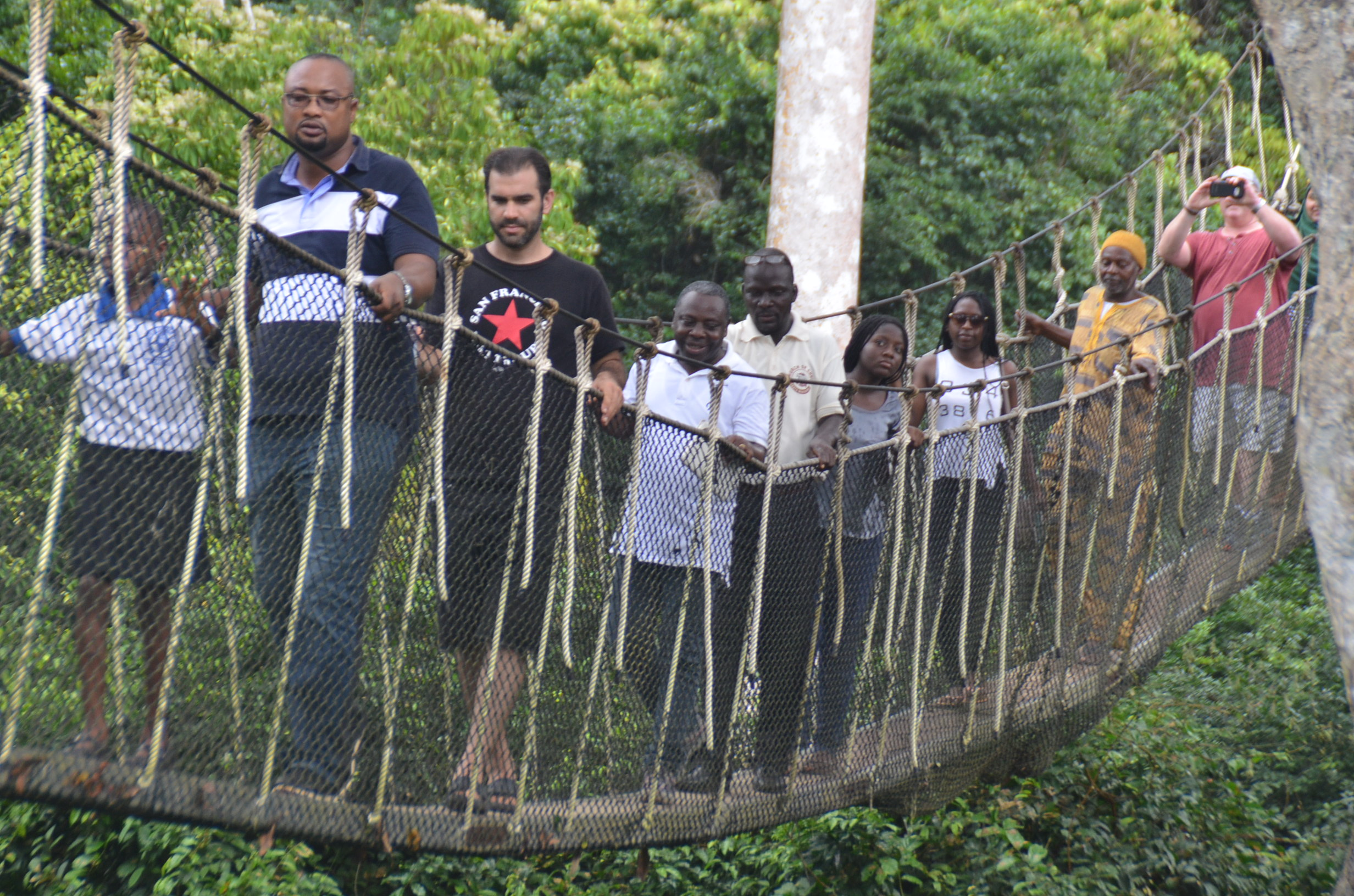 Ghana: Tourism Development Project request for Expressions of Interest