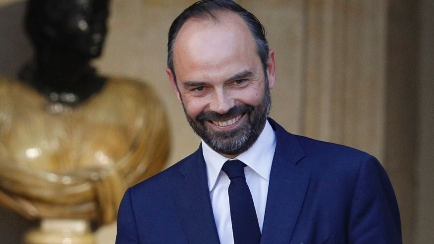 French PM Philippe confirms massive investment plan to aid tourism industry