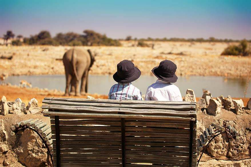 International Tourist Numbers down 65% in First half of 2020, UNWTO Reports