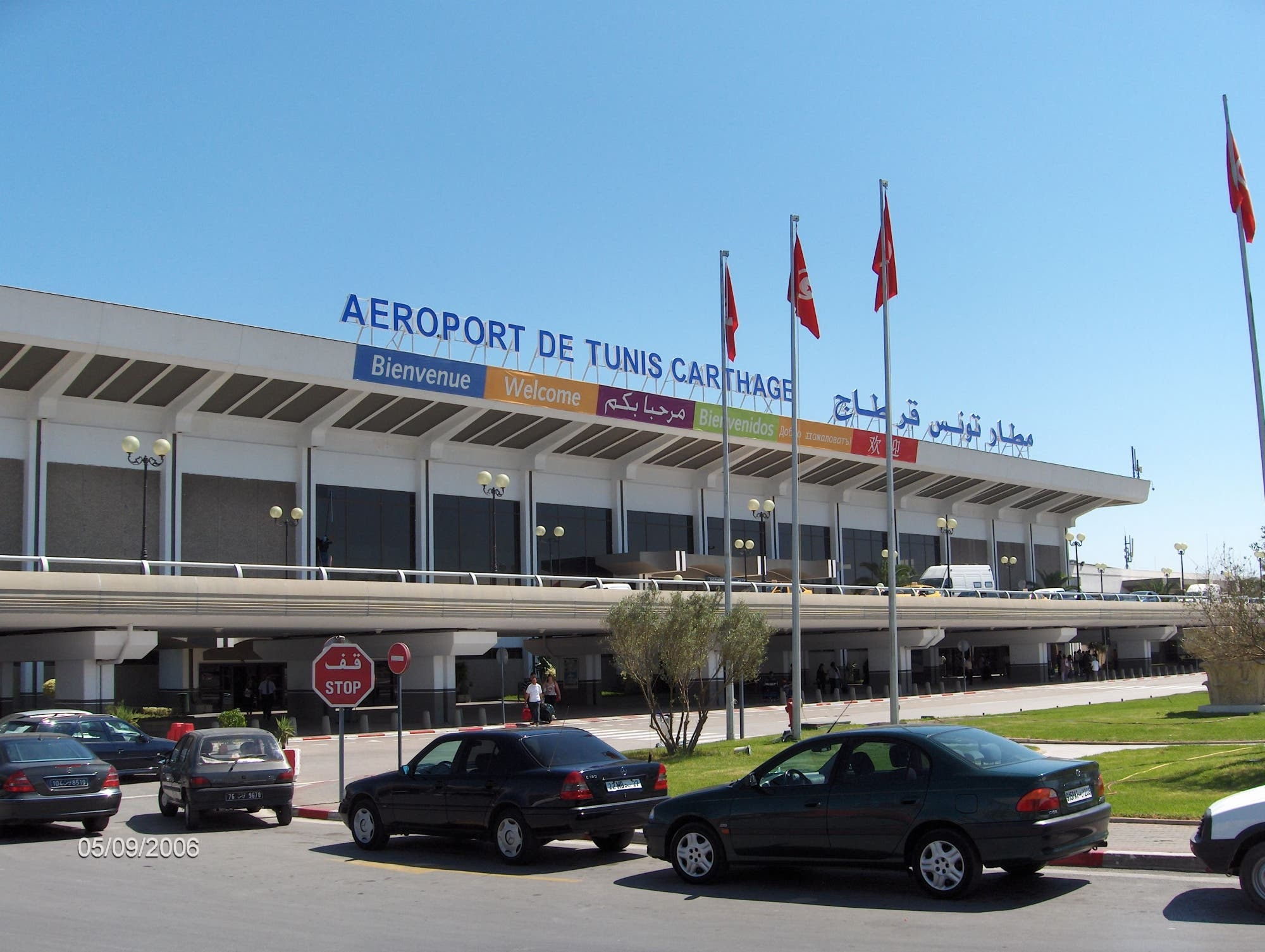 International tourism resumes as Tunisia reopens boarders