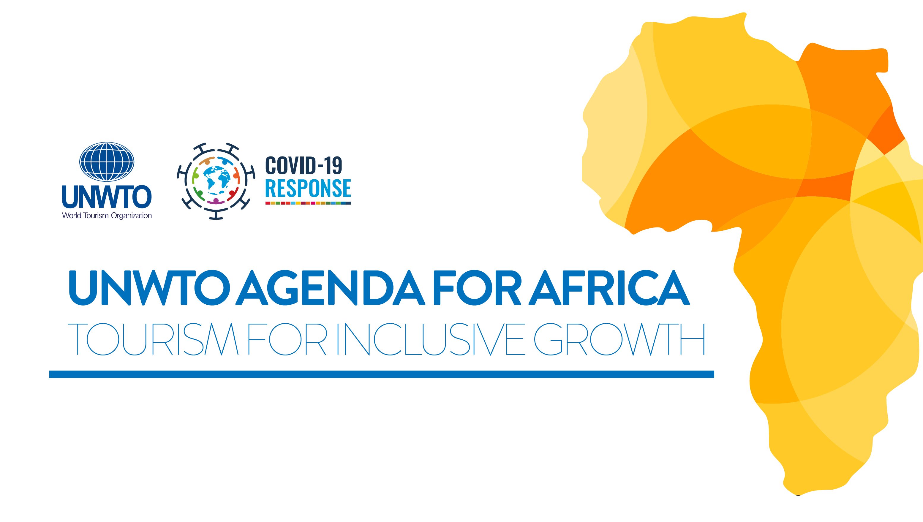 Covid-19: UNWTO survey identifies 5 key areas to scale up Africa's Tourism Recovery