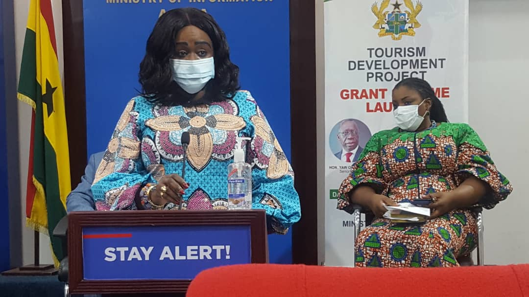 Ghana launches US$9 million Tourism SMEs support scheme
