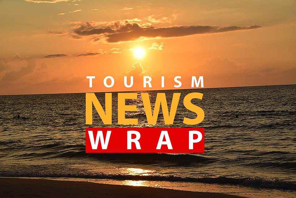 Episode 17 of Tourism News Wrap is Out!