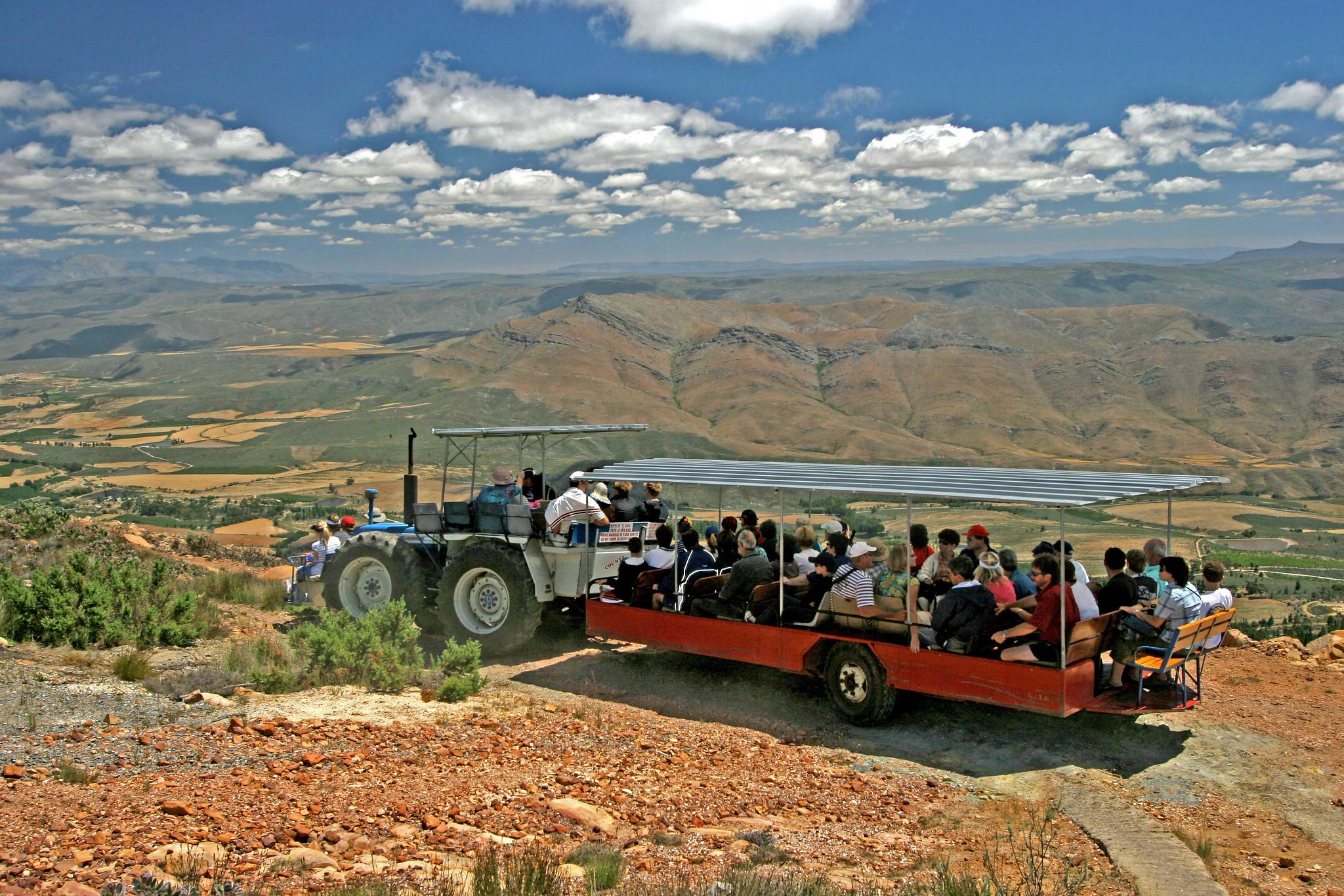 South African Tourism set for 9 week Roadshow to stimulate domestic tourism