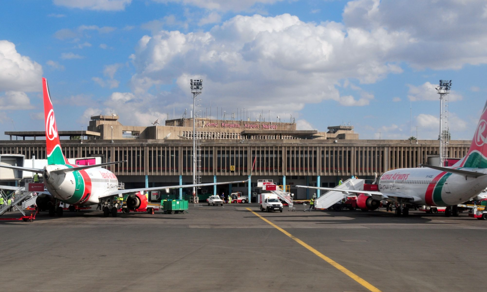 International flights to Kenya resume on August 1