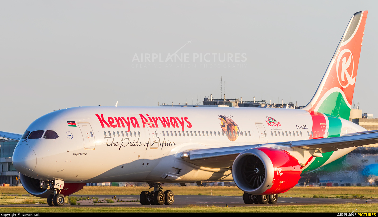 Kenya Airways to lay off staff, reduce network and assets -CEO