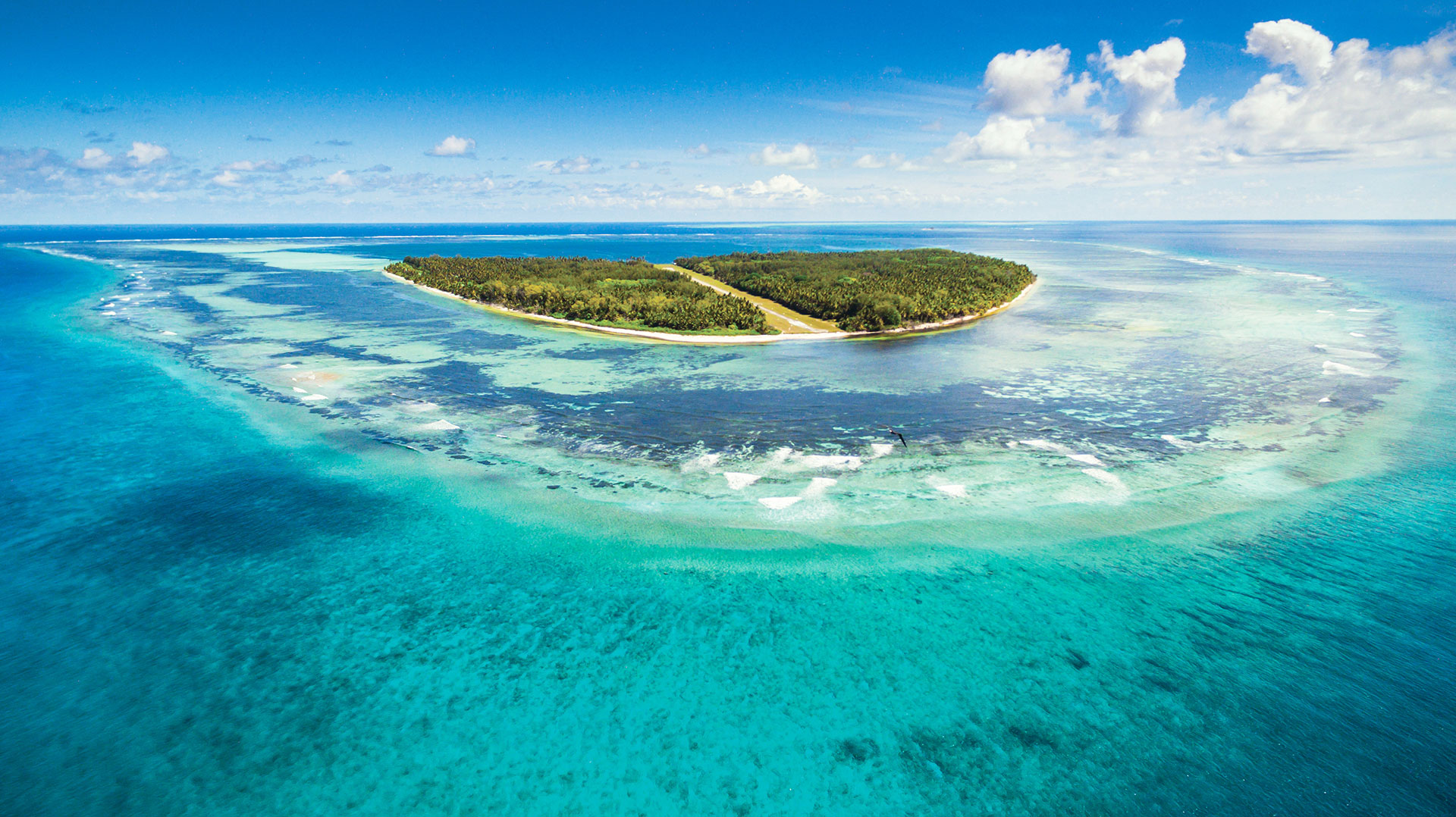 Seychelles ranks first in Sub-Saharan Africa on Environmental Performance Index