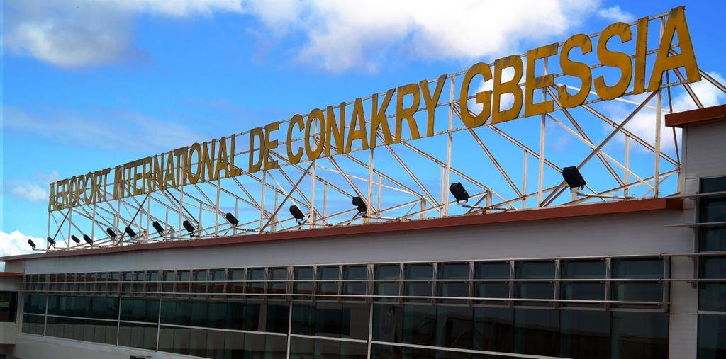 Guinea announces resumption  of Air travel