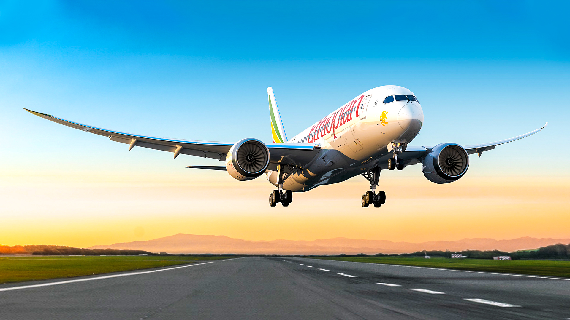 Ethiopian Airlines to resume Accra Flights on Sept.3