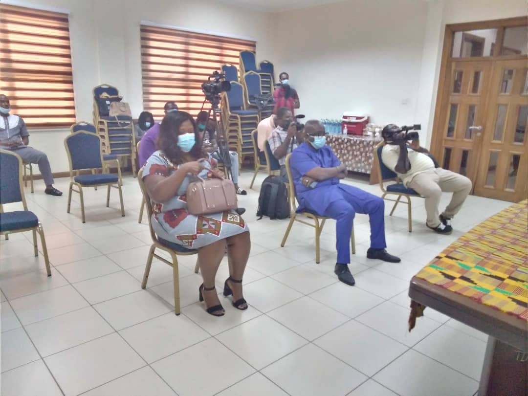 Ghana launches Panafest 2021