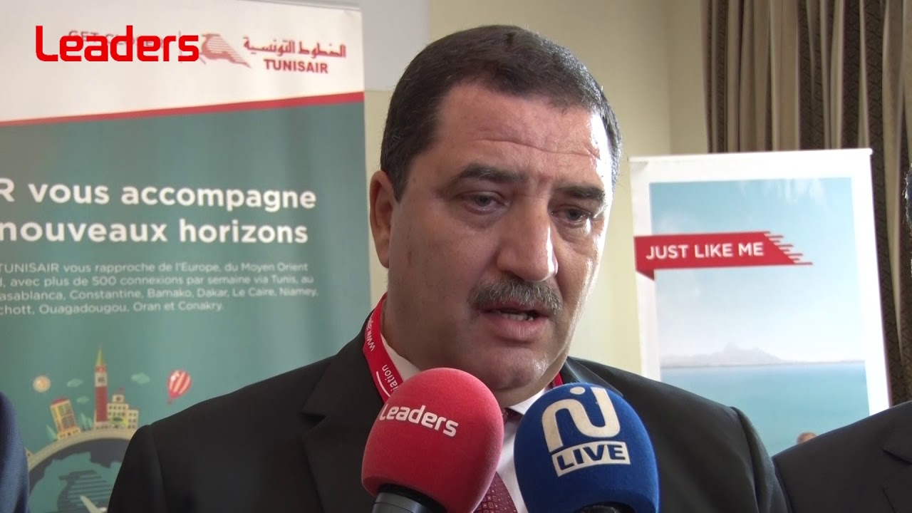 Tunis Air CEO fired over corruption allegations
