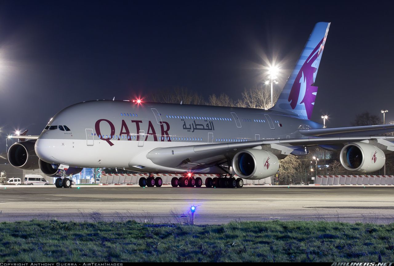 Qatar Airways to Launch Four Weekly Flights To Accra, Ghana starting 29 September