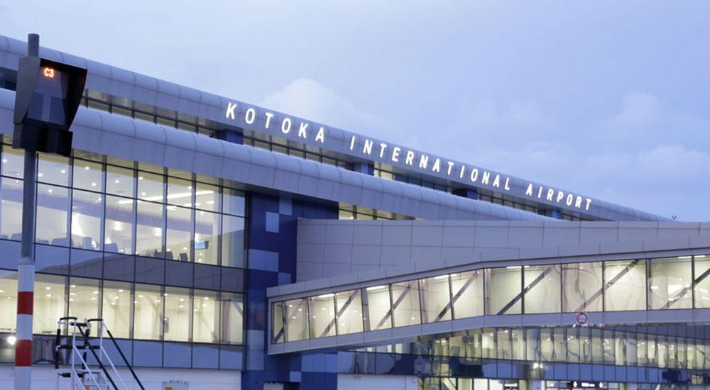 Ghana unveils protocols for resumption of international flights from September 1