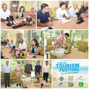 Seychelles Launches Third Tourism Festival