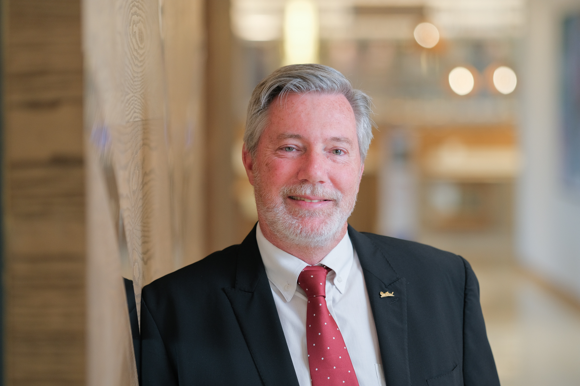 Rob van der Velden is New GM for  Radisson Hotel & Convention Centre, Johannesburg O.R. Tambo