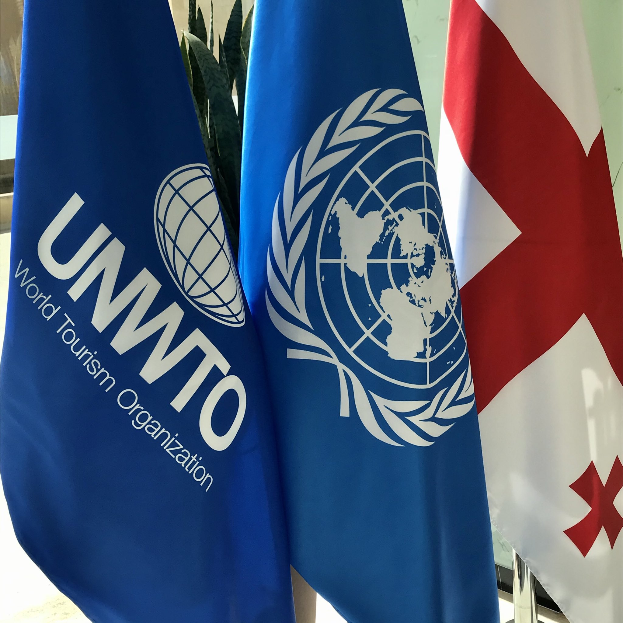 UNWTO 112th Executive Council Meeting ongoing in Tbilisi