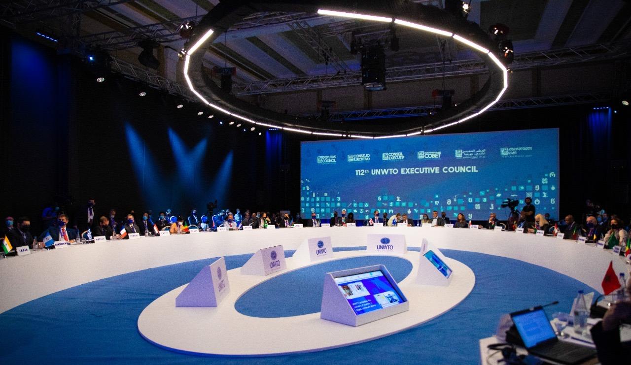 Le Maroc participe à Tbilissi à la 112è session du Conseil exécutif de l'OMT