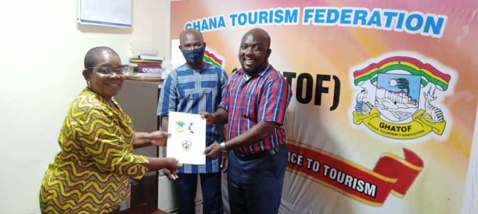 Ghana Tourism Federation initiates process for selecting Tourism Ambassadors
