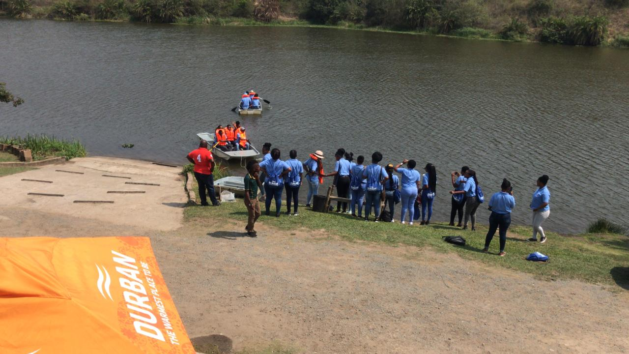 Project Enza partners with Durban Tourism to celebrate Tourism Day in UMgababa