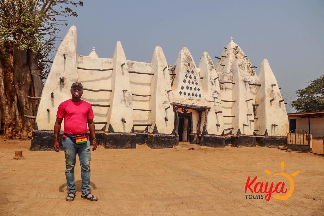 Abeiku Santana's take on Domestic Tourism as Ghana joins World to celebrate Tourism Day