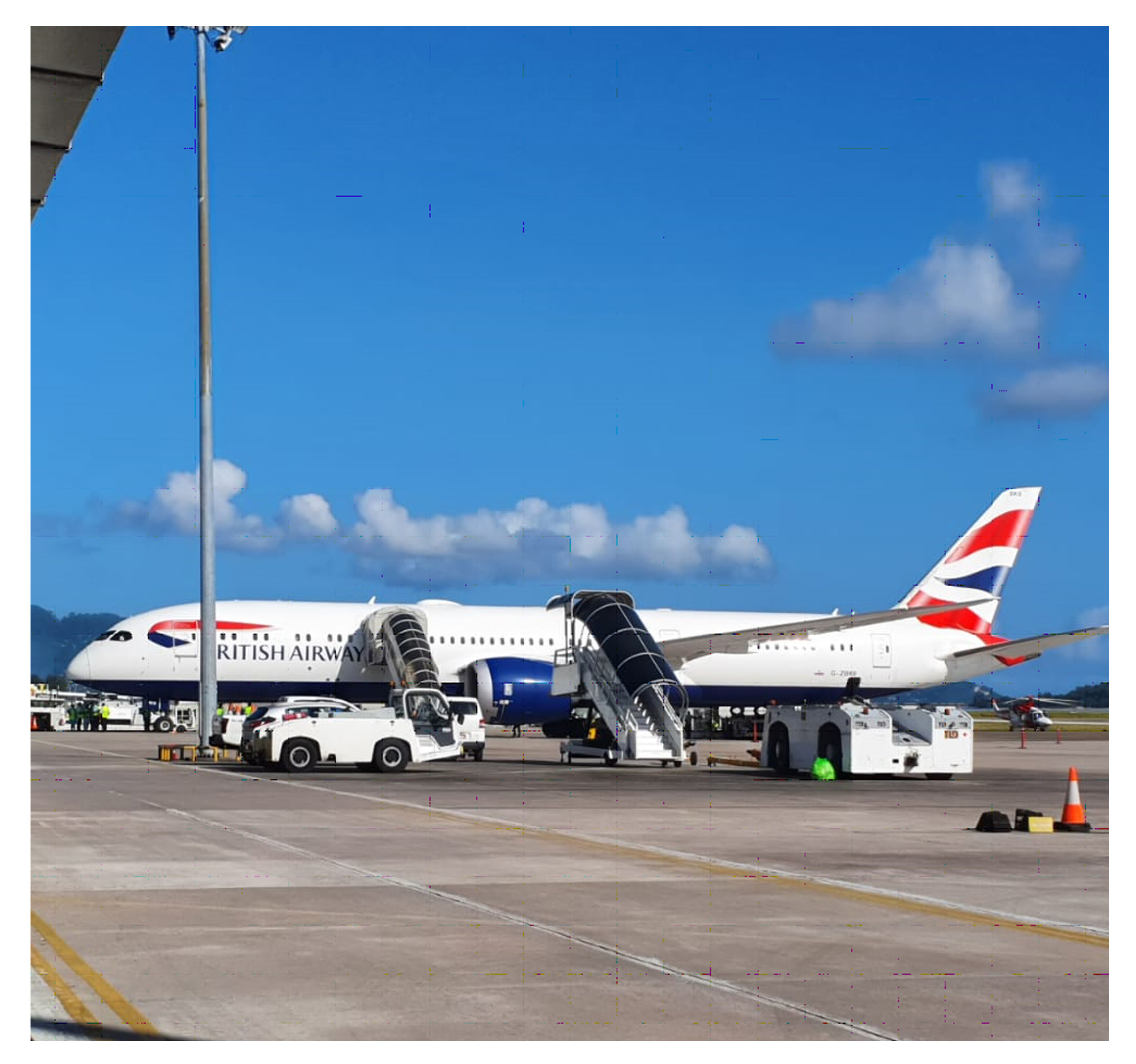 #TourismRestart: British Airways offer European travellers  seamless connection to the Seychelles Island
