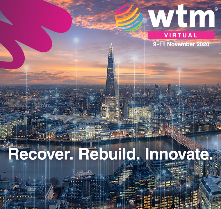 WTM Virtual – DAY 1 Wrap Up