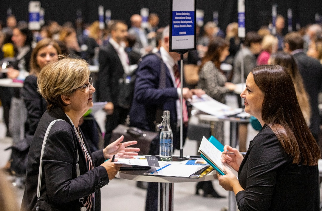 WTM Virtual will offer Buyers opportunities to sign off deals