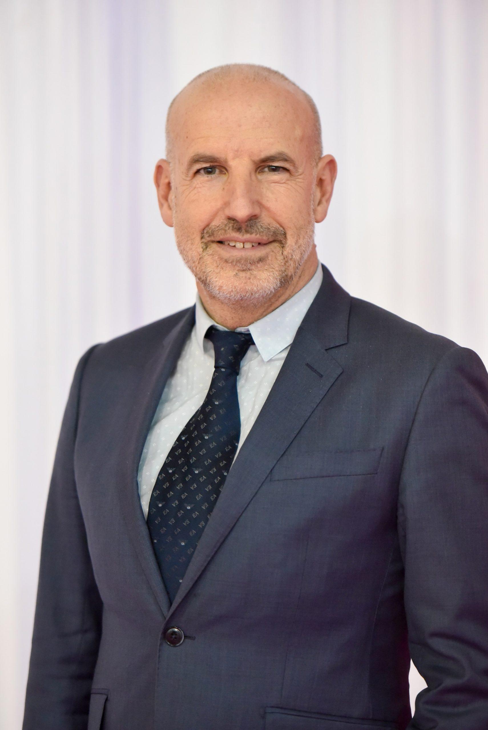 Claude Blanc is new  Portfolio Director of IBTM Events