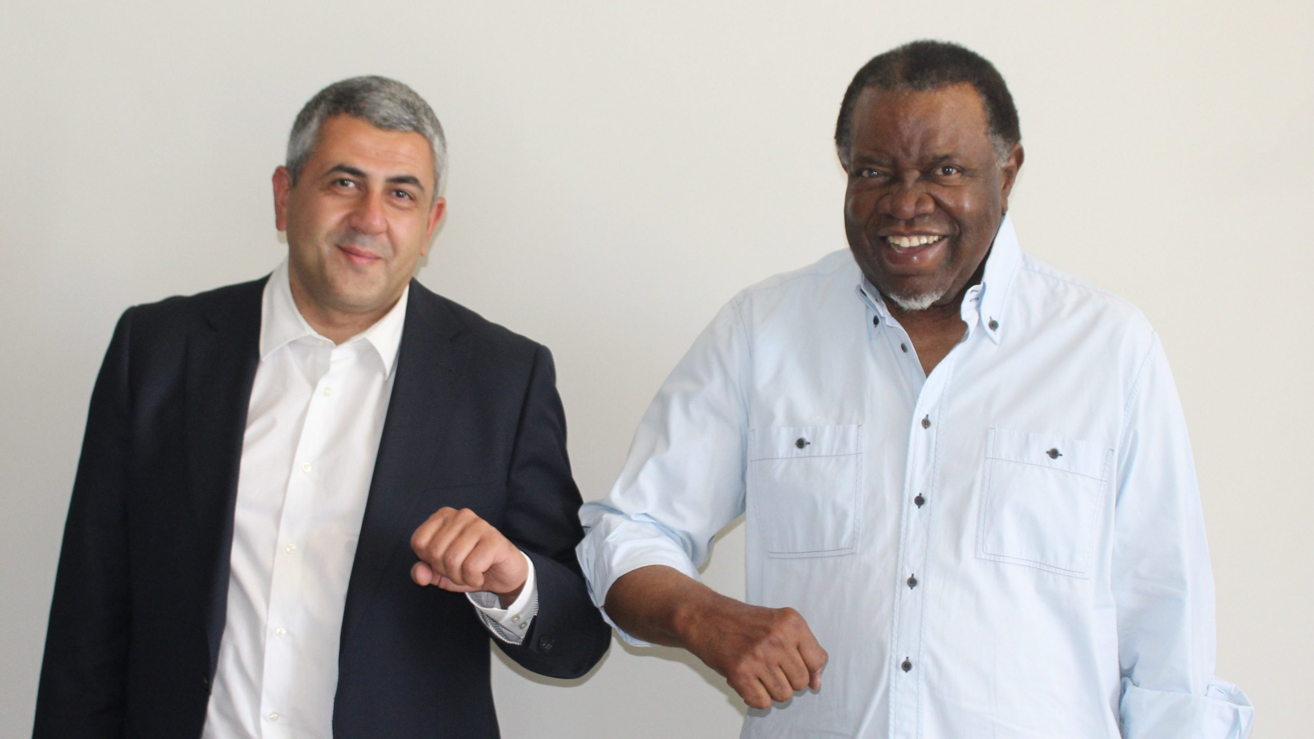 UNWTO in Namibia – First Visit to African Member State since start of  Pandemic